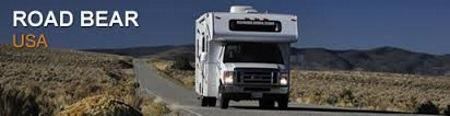 Road Bear USA leje autocamper11