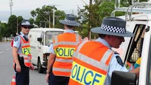 Trafik og færdselsregler i Australien 4