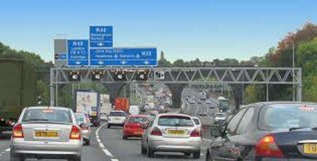 Trafikregler i Storbritannien 5