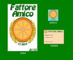 Fattore Amico - Graits Campingpladser Italien