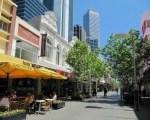 Leje autocamper Perth, Australia