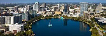 leje af autocamper Orlando