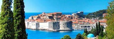 Autocamper udlejning  Dubrovnik Lufthavne Kroatien