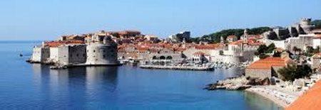 Autocamper udlejning Dubrovnik og Dubrovnik Lufthavne Kroatien