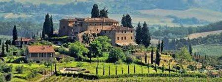 Autocamper udlejning Gardasøen, Toscana