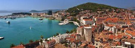 Leje autocamper Split, Kroatien 2