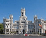 Leje af Autocamper Madrid, Spanien