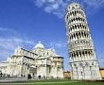 Leje autocamper Pisa Italien