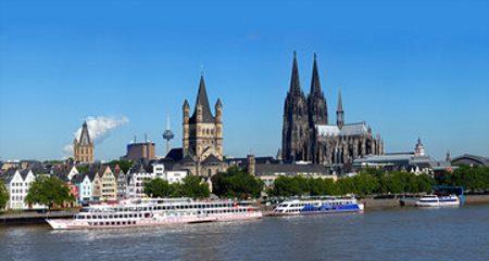 Leje af autocamper Köln.