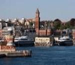 Leje af Autocamper Helsingborg Sverige