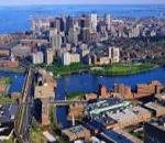 Leje af Autocamper Boston USA