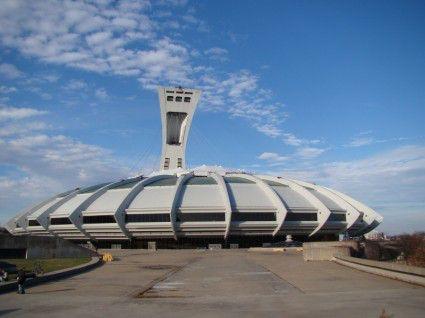 Montreal. Leje af Autocamper Montreal Canada