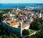 Leje Autocamper Estland