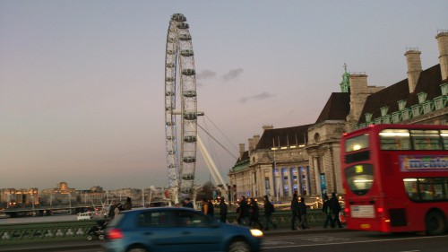 London. Leje AutocamperLondon, Storbritannien