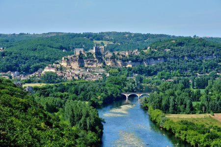Leje af autocamper Tours Frankrig