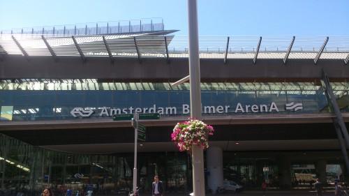 Amsterdam og Schiphol - leje autocamper