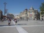 Montpellier - Leje autocamper Montpellier