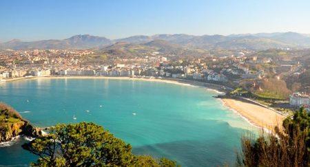 bilbao-beaches Leje af Autocamper i Bilbao