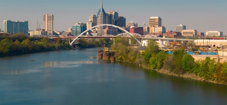 Leje autocamper Nashville