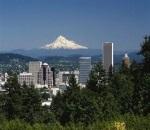 Leje autocamper Portland