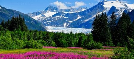 leje autocamper Alaska