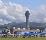 Autocamper udlejning Edinburgh lufthavn