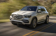 Mercedes-benz Gle 450 4matic 2018 Review