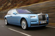 Top 10 Best Super-luxury Cars 2018