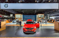 Volvo's Los Angeles Show Stand Won't Feature Any Cars