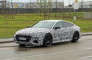 New 2019 Audi Rs7 Sportback To Break 600bhp Barrier