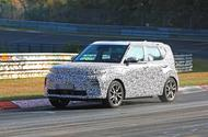 New Kia Soul Heading To La Show; Uk Version To Be Ev-only