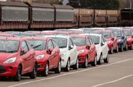 Surge In Popularity Of Used Evs And Hybrids In New Figures
