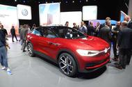 Volkswagen Greenlights Sub-£18,000 Electric People's Car