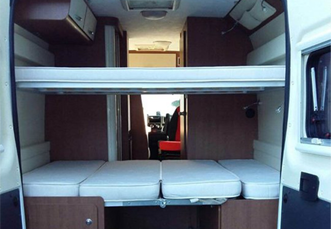 FIAT DUCATO MC LOUIS  MENFYS VAN 3DS