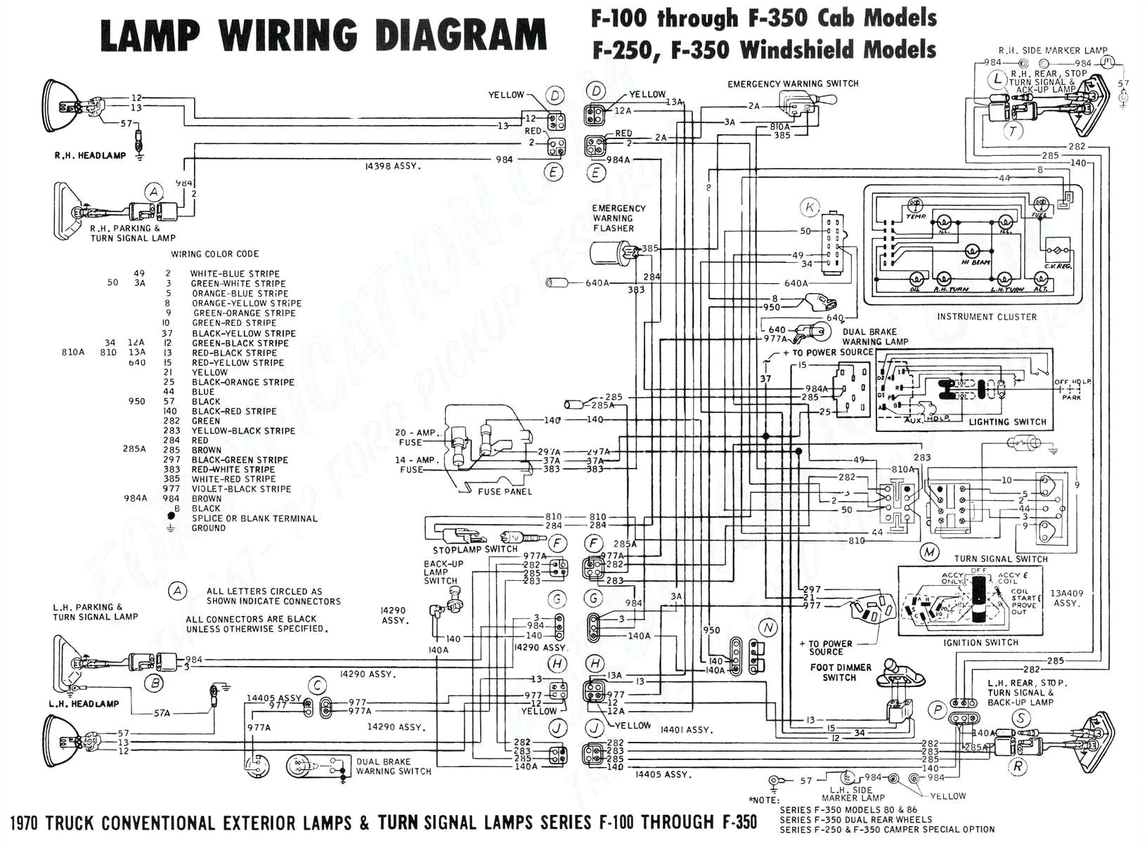 Led Light Wiring Harness Diagram