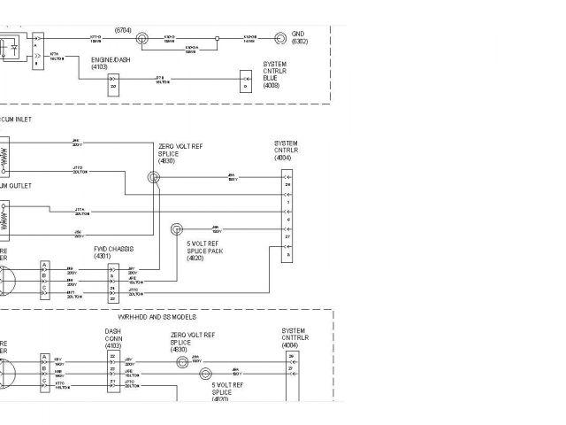 international 4300 wiring diagram  2004 chevy impala radio