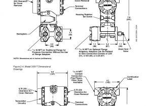 Rosemount 3051s Wiring Diagram Rosemount 3051 Foundation