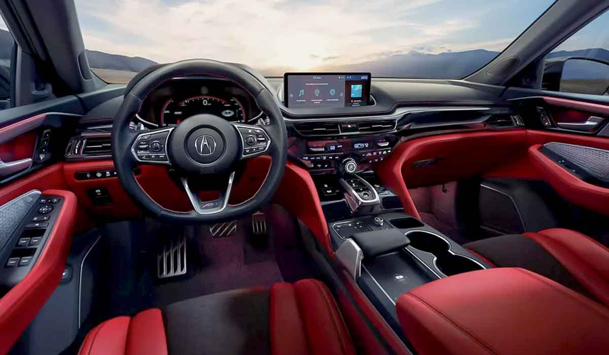 2023 Acura MDX Review An SUV Staple Fights Off a Mid-Life Crisis With Great ... New 2023 Acura RL Release Date, Redesign, Engine; 2023 Acura Integra