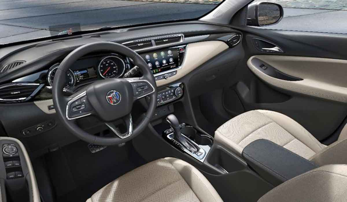 2023 Buick Encore