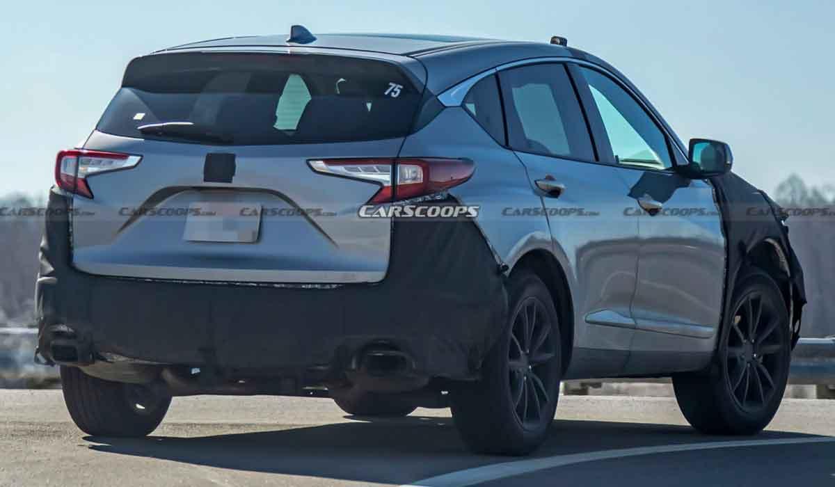 2023 Acura RDX