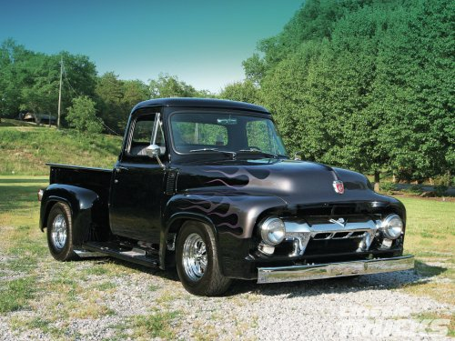 small resolution of 1966 ford f100 wiring diagram body