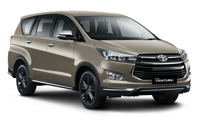toyota all new innova venturer foto alphard venturer, the prime breakthrough in 2017 ...