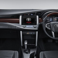 All New Innova Venturer Interior Foto Grand Veloz 2017 Toyota The Prime Breakthrough In Autocarweek Com Photo