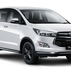 All New Innova Venturer Interior Oli Untuk Grand Avanza 2017 Toyota Venturer, The Prime Breakthrough In ...