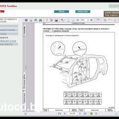 Toyota Land Cruiser Prado 120 Wiring Diagram Eric Clapton Strat Руководство по ремонту Grj120
