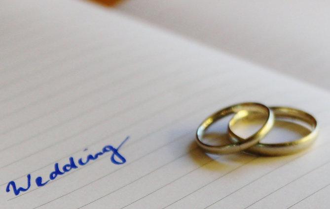 Autocertificazione Matrimonio Autocertificazione
