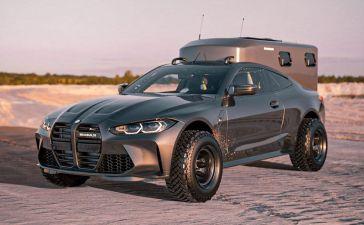 2021 BMW M4
