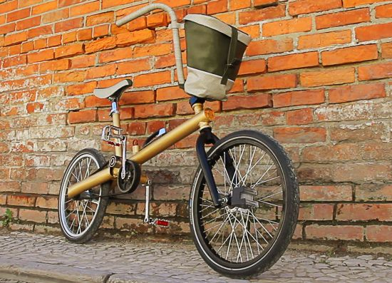 Carma Bicycle project   3