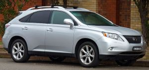 800px-2009-2010_Lexus_RX_350_(GGL15R)_Sports_Luxury_wagon_01