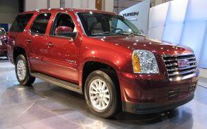 GMC-Yukon-Hybrid-DC